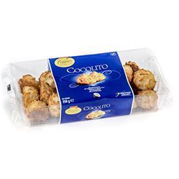 Cocolito - mini pâtisseries à la noix de coco