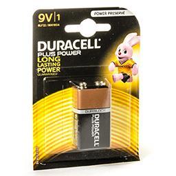 Piles 9V - 6LF22 - Transistor - E-Block - MN1604 - P...