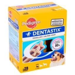 Mini dentastix pour chiens de 5 à 10kg