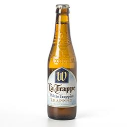 Bière trappiste blanche
