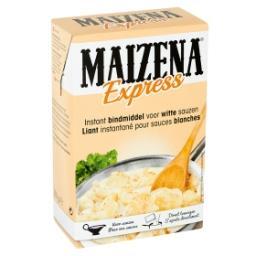 Express - liant instantané pour sauces blanches