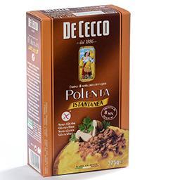 Polenta instantanée - farine de maïs précuite pour p...