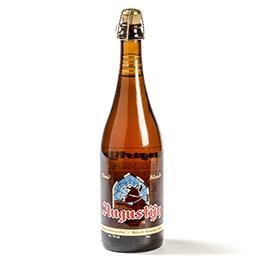 Bière de monastère belge blonde