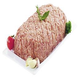 Hachis porc & bœuf
