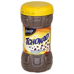 Chocolat en poudre Tchokao