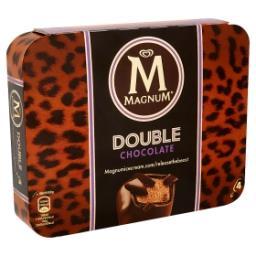 Crème glacée Double chocolat - sans gluten