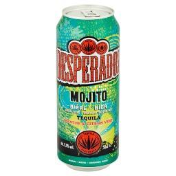 Mojito Bière Canette