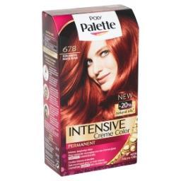 Poly Palette - Crème colorante - rouge rubis 678 - a...