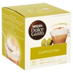 Cappuccino 16 Capsules