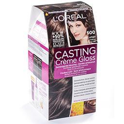Casting crème gloss - sans ammoniaque n500 - châtain...