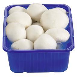Champignons blancs ravier 1kg