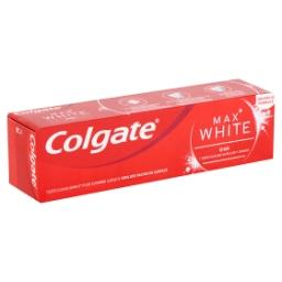 Max White Dentifrice au Fluor Menthe Sensation