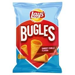 Bugles Snack de Maïs Sweet Chilli Flavour