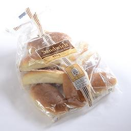 Sandwiches blanc