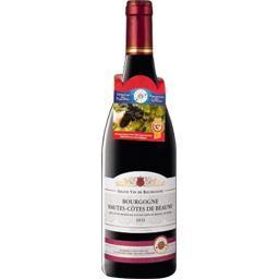 Bourgogne hautes côtes de beaune vin rouge expert cl...