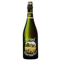 Bière triple 100% naturel