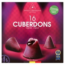 Cuberdons artisanales - christian maenhout