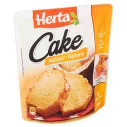 PâteCakeNature