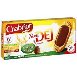 Tarti Dej goût chocolat noisette
