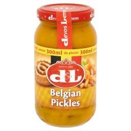 Belgian pickles
