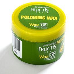 Fructis - polishing wax - strong