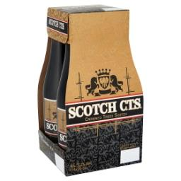 Crowned Trees Scotch