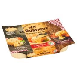 Raclette Plateau