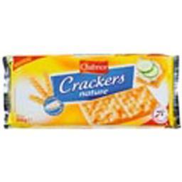 Crackers nature