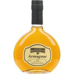 Armagnac v.s. basque