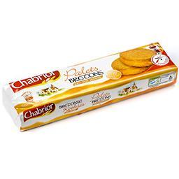 Palets bretons 100% pur beurre