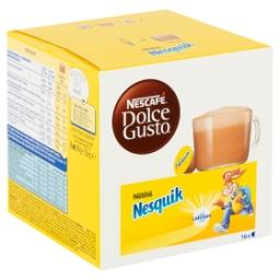 Dolce gusto - nesquik - capsules au cacao