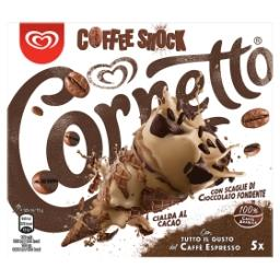 Ola Multipack Glace Coffee Shock