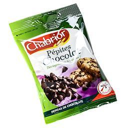 Pépites de chocolat