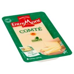 Fromage comté - 8 tranches
