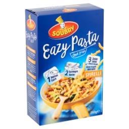 Eazy Pasta One Pan Spirelli
