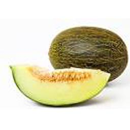 Melon vert pièce