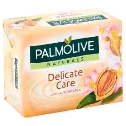 Savon - naturals - soin délicat - au lait d'amande