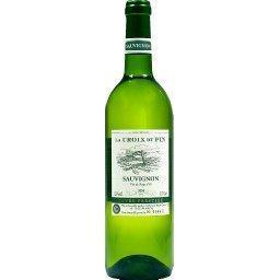 Sauvignon vin blanc - cuvée prestige