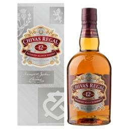 12YO Blended Scotch Whisky Scotland 70 cl