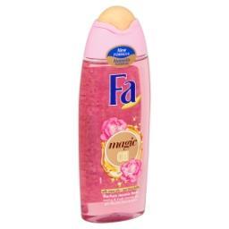 Gel douche magic oil pink jasmine