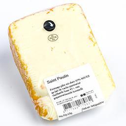 Saint paulin - fromage pâte mi-dure au lait de vache...
