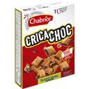 Chabrior Céréales Crica Choc chocolat noisette la boite de 400 g