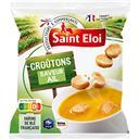 Saint Eloi Les croûtons saveur ail les 2 sachets de 90 g