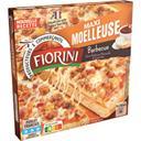 Fiorini La Maxi - Pizza barbecue la boite de 600 g