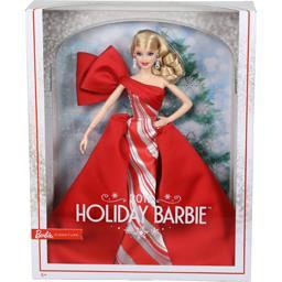 Barbie Poupée Collector 2019 blonde la poupée