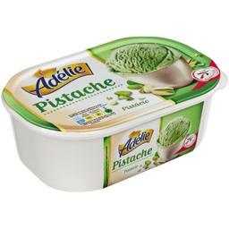 Crème glacée pistache