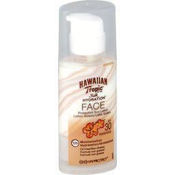 Lotion solaire Face - Silk Hydratation