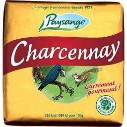 Fromage Charcennay