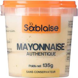 Mayonnaise authentique