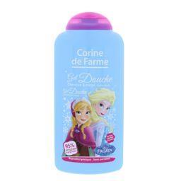 Gel douche corps et cheveux extra doux Reine des Nei...